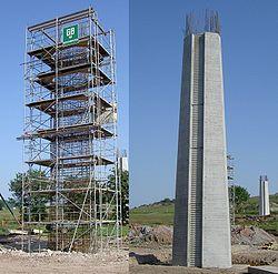 armerad betong fördelar