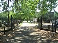 Tallahassee FL Old City Cemetery entr01.jpg