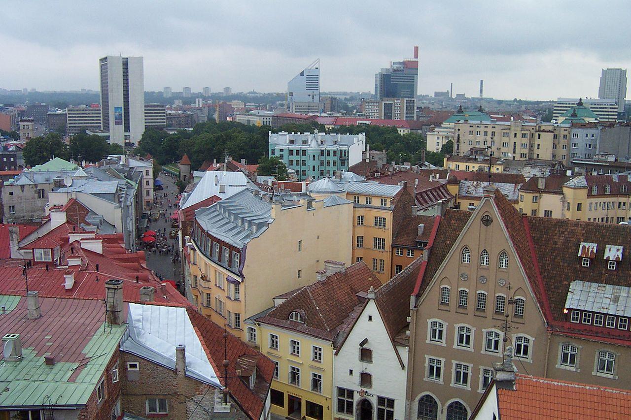 Tallinn City Centre Hotels