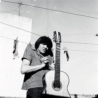 Tanguito - Tanguito in 1968