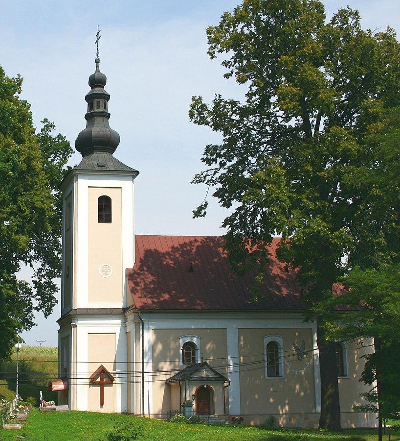 Tarnov, Bardejov District