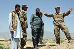 Task Force 455 trains Afghan National Police 130516-F-ZX232-037.jpg