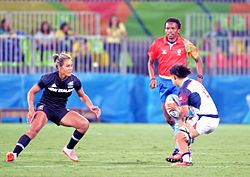 Team USA women's rugby sevens vs. New Zealand (28794965591).jpg