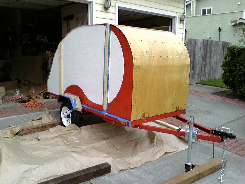 Trailers For Sale Ebay: The Best On Excite UK