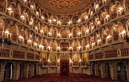Villa Nettuno Sala Trattenimenti Palermo