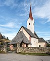 Techelsberg St. Bartlmä Filialkirche hl. Bartholomäus mit Friedhof 31122019 7813.jpg