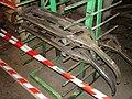 Technicentre Paris Nord - Joncherolles - Archets repares.jpg