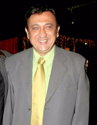 Tej Sapru - Tej Sapru in 2011