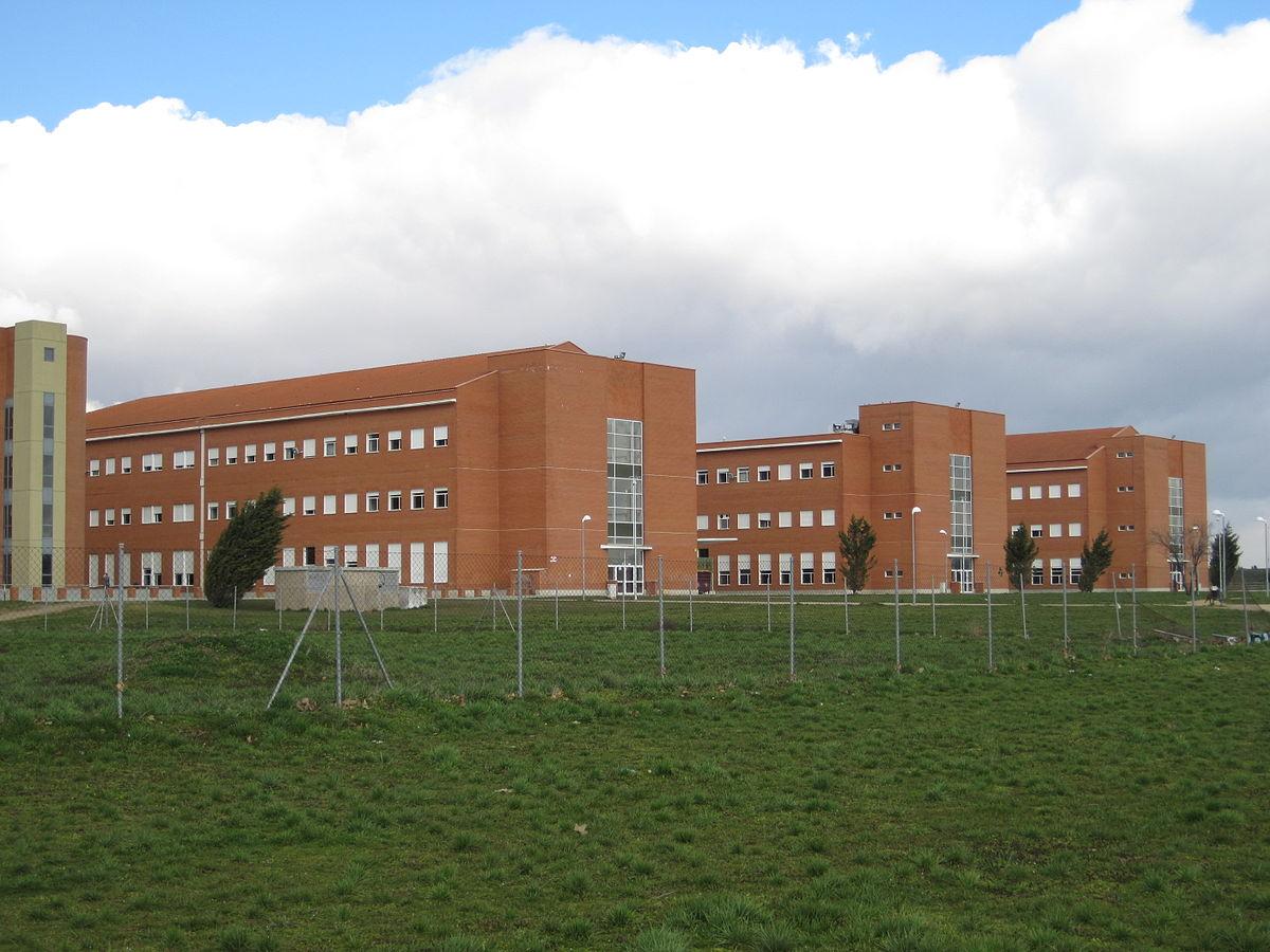 Escuela t cnica superior de ingenieros de telecomunicaci n - Escuela de arquitectura de valladolid ...