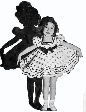 Stand Up and Cheer! - Stand Up and Cheer! made Shirley Temple a star.