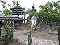Temple hindouiste de Pura Pulaki - panoramio - Eric Bajart.jpg