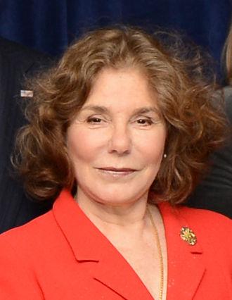 Teresa Heinz - Heinz in 2013
