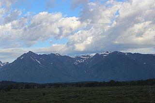 Ranger Peak (Wyoming)