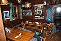 Teufelstein-Hütte Gastraum.JPG