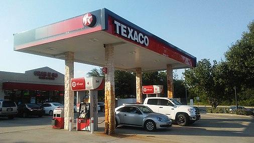 Texaco - Wikiwand
