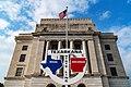 Texarkana Post Office and Federal Courthouse - Arkansas Texas (46584154615).jpg