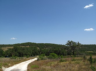 Texas Hill Country Texas hill country.jpg