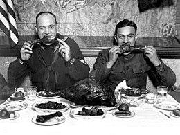 Thanksgiving United States Wikipedia