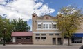 The 1889 Masonic Hall and adjacent buildings in Walsenburg, Colorado LCCN2015632557.tif