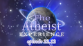 The Atheist Experience logo episode 22.12.png