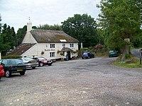 The Bottle Inn, Marshwood - geograph.org.uk - 1399119.jpg