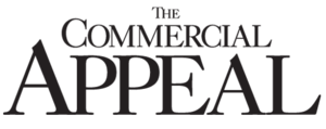 The Commercial Appeal - Image: The Commercial Appeal text logo