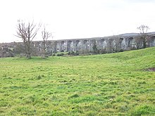 The Craigmore Viaduct - geograph.org.uk - 1058101.jpg