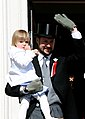 The Crown Prince and Princess Ingrid Alexandra of Norway.jpg