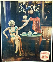 Description de l'image The Docks of New York lobby card.jpg.