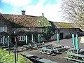The George Public House, Batheaston - geograph.org.uk - 1753806.jpg