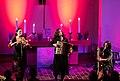 The Henry Girls - Lottes Musiknacht Stiftskirche Elmshorn 2018 07.jpg