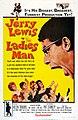 The Ladies Man (1961 film poster).jpg