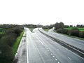 The M1 at Ballynacor - geograph.org.uk - 1591427.jpg