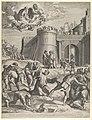 The Martyrdom of St Stephen MET DP847751.jpg