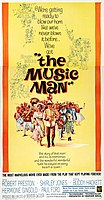 Picture of a movie: The Music Man
