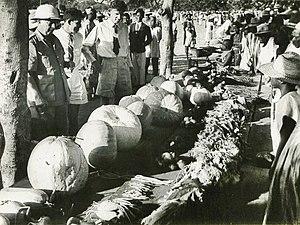Bawku - Bawku Agricultural Show, 1959