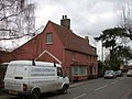 The Old Post Office, Little Shelford - geograph.org.uk - 728566.jpg