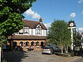 The Red Lion Public House, Swanley Village - geograph.org.uk - 1280447.jpg