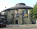 The Roundhouse, Chalk Farm Road, London NW1 - geograph.org.uk - 968625.jpg