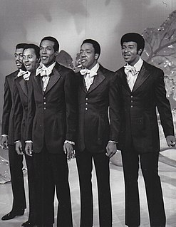 The Temptations discography discography