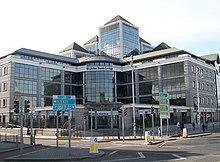 Celtic International Hotel Rhoose Jobs