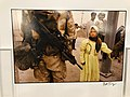 The War in Iraq, Near Basra, Iraq, 2003.jpg