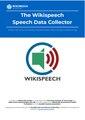 The Wikispeech Speech Data Collector flyer (English).pdf
