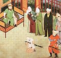 The elders plea with King Hormuzd to forgive his son Khusraw detail.jpg