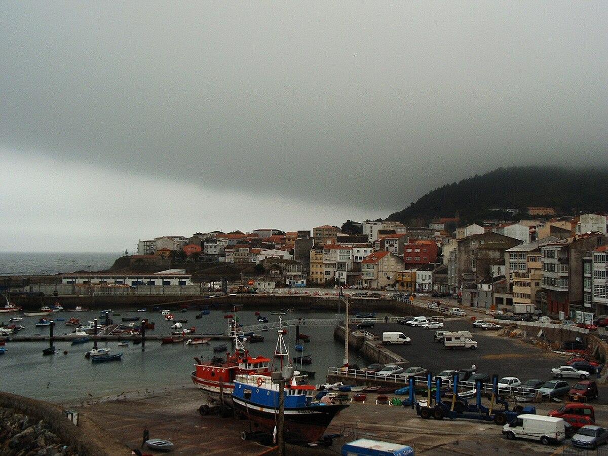 Finisterra wikip dia a enciclop dia livre - Cabo finisterra ...