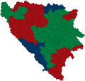 The first Muslim proposal on cantonisation of Bosnia and Herzegovina.png