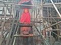 The hanuman idol.jpg