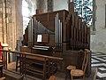 The organ in Église Notre-Dame de Calais.jpg