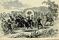 The soldier in our Civil War - a pictorial history of the conflict, 1861-1865, illustrating the valor of the soldier as displayed on the battle-field, from sketches drawn by Forbes, Waud, Taylor, (14576312050).jpg