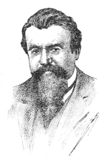 Ernest Hamy - Ernest-Théodore Hamy
